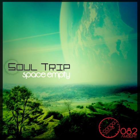 Soul - Space final cover